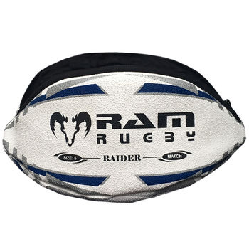 Rugby Ball Pencil Case | Real Rugby Ball Material