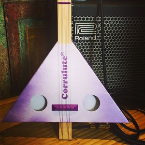 Make Your Own Electric Stringed Instrument Kit - gifts for teenage boys