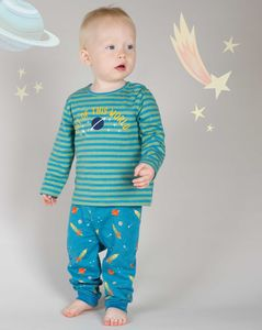 Out Of This World Pj Set