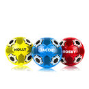 Personalised Football Match Ball Size Five