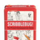 Scribblebug Game In A Tin