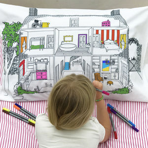 Home Decorator Pillowcase Colour In And Design - bed linen