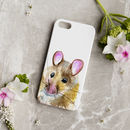Inky Mouse Phone Case