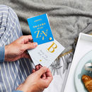 Personalised A To Z Of An Amazing Dad Book