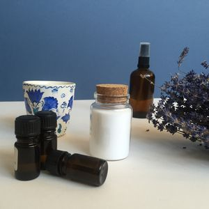 Handmade Skincare Workshop