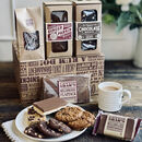Three Months Baked Treats Box Subscription