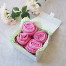 Personalised Thoughtful Roses Gift Set
