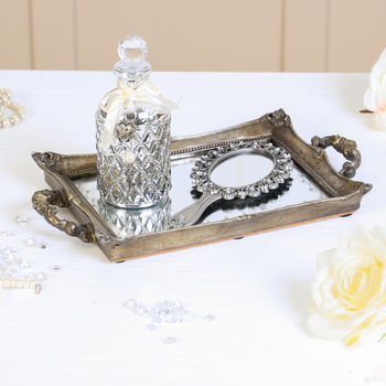 Antique Charm Dressing Table Gift Set