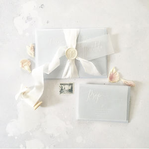 Delilah Invitation