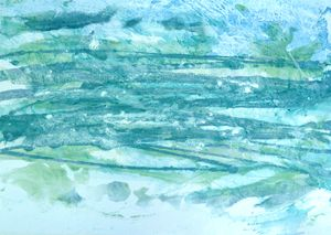 Seascape No 25 - canvas prints & art