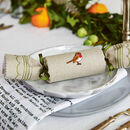 Woodland Reusable Crackers