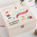 childrens xmas eve box