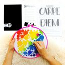 'Carpe Diem' Modern Cross Stitch Kit