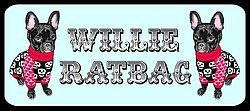 Willieratbag Knitwear