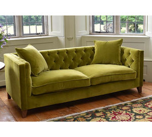 Haresfield Large Three Seater Sofa - sofas
