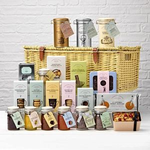 Ultimate New Home Hamper - luxury hampers