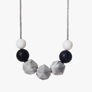 Night Jewels Teething Necklace - teethers