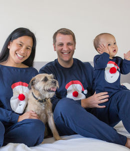 Family Christmas Pyjamas - clothing