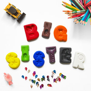 Big Sister Crayon Set - stationery