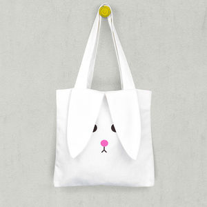 Personalised Bunny Bag - bags, purses & wallets