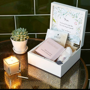 Relaxation Gift Set - 60th birthday gifts