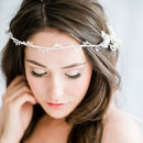 The Bramble Bridal Headpiece