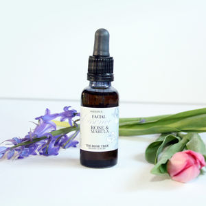 Radiance Facial Essence With Rose And Marula - skin care