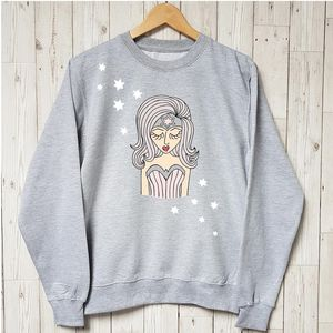 Miss Special Powers Sweatshirt