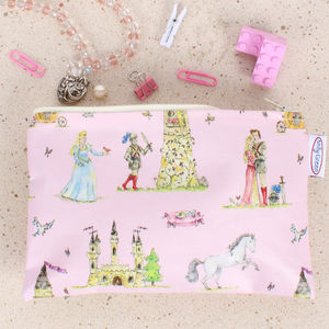 Princesses Purse - stationery