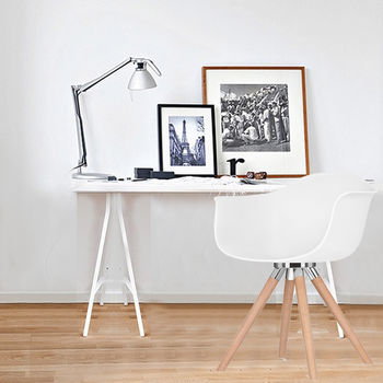 A Chair, Modernist Style Dining Or Office Chair
