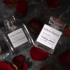'Trading Places' Wild Eglantine Rose Fragrance - shop by category