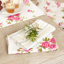 Helmsley Blush Farmhouse Dining Collection
