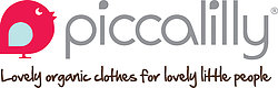 Piccalilly Organic Cotton Baby and Childrenswear