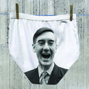 Jacob Rees Mogg Y Fronts Or Gym Knickers