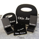 Otis Jaxon Packaging
