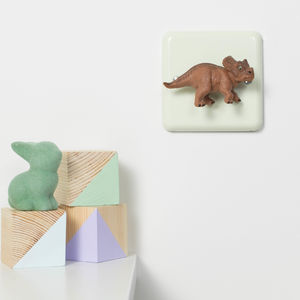 Dinosaur Nursery Light Switch - light switches & pulls