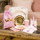 Large Princess Party In A Box For 10 Persons