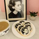 Edible Photo Biscuit Gift Box