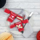 Personalised Christmas Jumper Merry Xmas Crackers