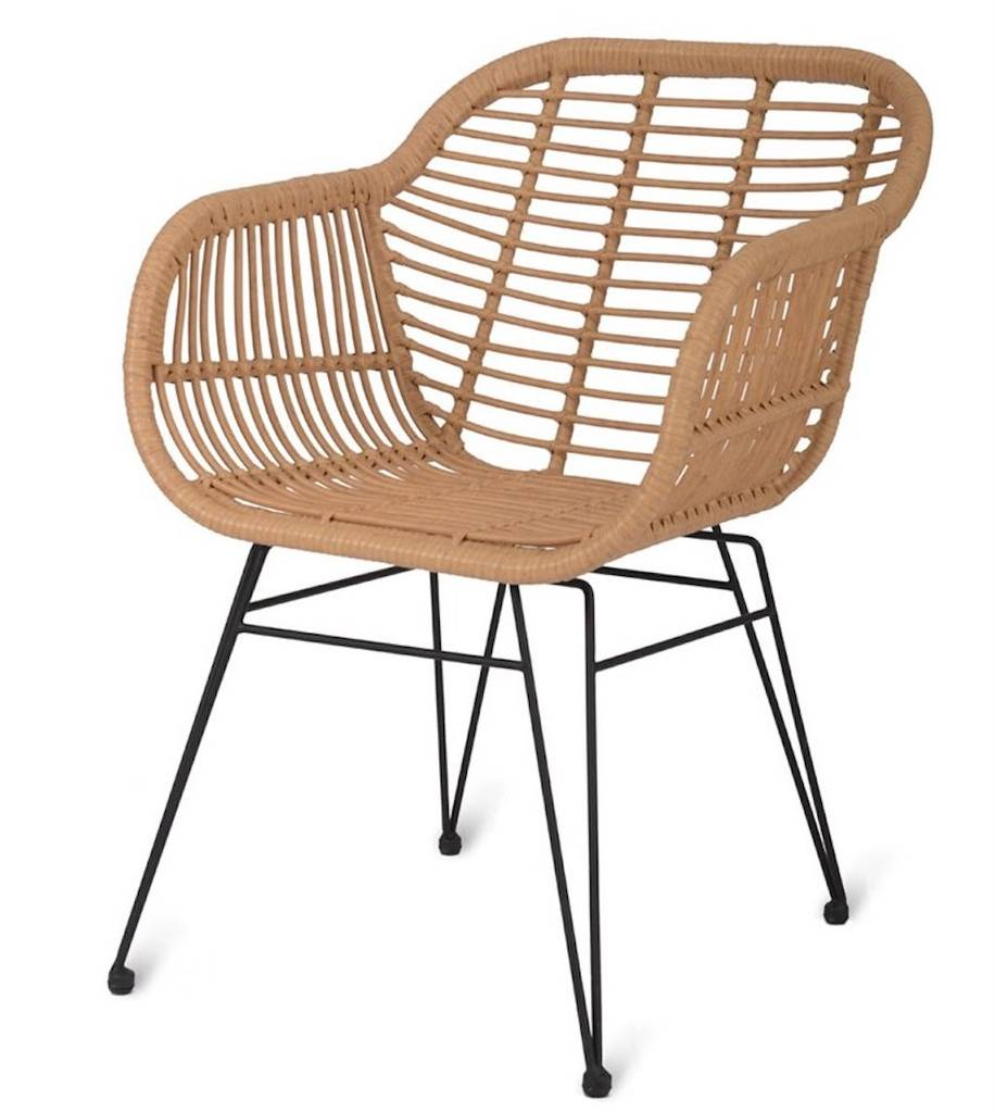 Indoor Or Outdoor Bamboo Chairs By Idyll Home Notonthehighstreet Com
