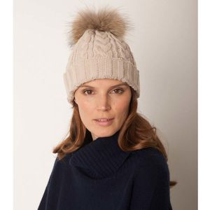 Aspiga Milly Interchangeable Pom Pom Hat - gifts for friends