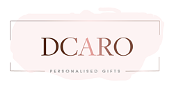 personalised baby gifts dcaro