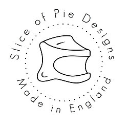Slice of Pie Designs