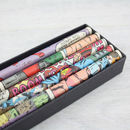 set of five pencils in a gift set by six0six design