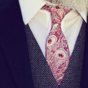 The Wallace Tie