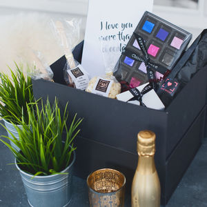 Four Month Personalised Date Night Subscription - shop by occasion