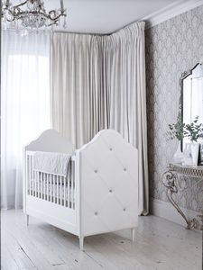 Delphine Cot Bed - children's room