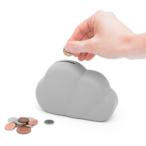 Cloud Money Bank