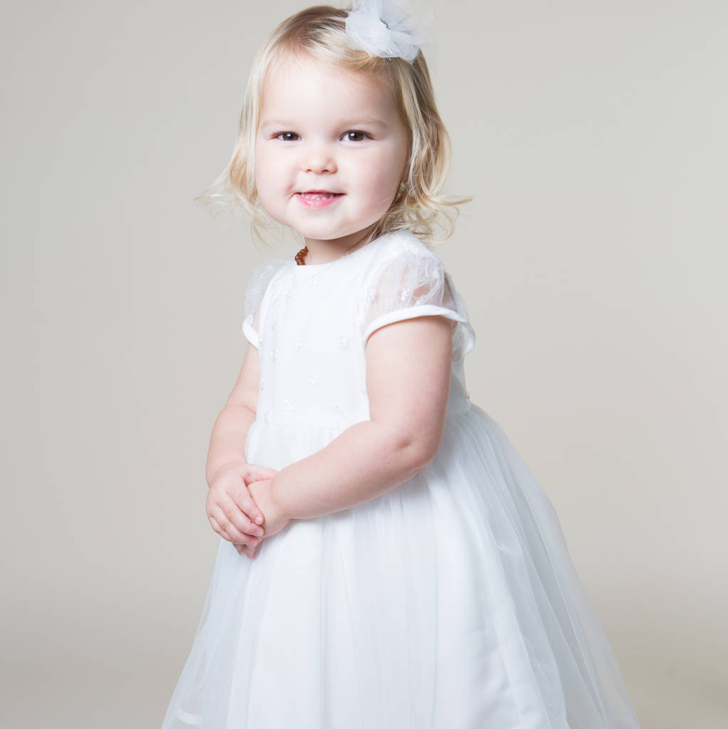 a7ae7d9aee4 harriet tulle dress by sue hill