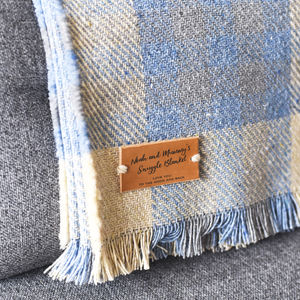 Personalised Blanket Or Throw - gifts from older children